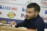 Закуска за шампиони - Марко Косев - Бойно Самбо - 21.01.2016