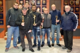 Футбол - Церемония футболист на Варна за 2015 година - 21.01.2016