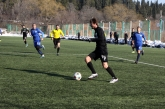 Футбол - контролна среща - ПФК Берое - ПФК Поморие - 24.01.2016