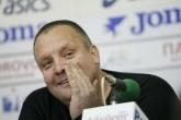Спорт - пресконференция на ОСК ЦСКА - 25.01.2016