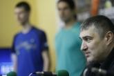 Тенис - договор между Асикс  и Димитър Кузманов - 29.01.2016