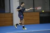 Тенис - националите ни направиха първата си тренировка - 29.01.2016