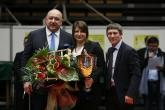 Борба - БФБ и ММС наградиха заслужили борци - 29.01.2016