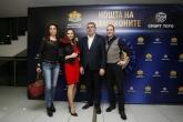 Спорт - награди - Нощта на шампионите - 31.01.2016