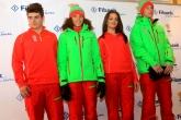 Спорт - БОК - Облекла за зимни игри - 03.02.2016