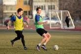Футбол - Черно Море - Двустранна игра - 03.02.2016