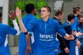 Баскетбол - ПБК Лукойл Академик - Вентспилс (Латвия) - 03.02.2016