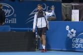 Тенис - АТП 250 - Мартин Клижан - Виктор Троицки - 06.02.2016