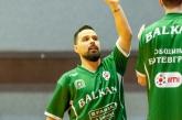 Баскетбол - НБЛ - Академик Бултекс 99 VS Балкан Ботевград