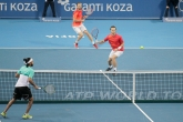 ATP 250 - Финал - Филип Освалд & Адил Шамасдин vs. Уесли Колхоф & Матве Миделкооп - 07.02.2016