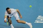 ATP 250 - Финал - Роберто Баутистa Агут  vs. Виктор Троицки -  07.02.2016