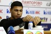 Бокс - Закуска за шампион - Даниел Асенов