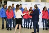 Спорт - Олимпийската делегация  заминaва за Лилехамер - 10.02.2016
