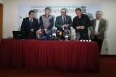 Футбол - Купа България - жребий 1/2 финал - 16.02.2016