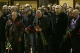 Футбол - Трифон Иванов поклонение - 17.02.2016