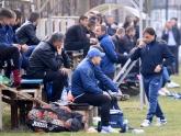 Футбол - контролна среща - ПФК Славия - ФК Септември  - 17.02.2016