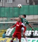 Футбол - А група - 21 ви кръг - ПФК Берое - ПФК Пирин - 20.02.2016