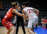 Баскетбол - Жени - национален отбор - България - Швейцария - 20.02.2016