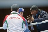 Бокс - Странимира Петрова - 67 Международен турнир
