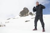 ЕКСКЛУЗИВНО - Кубрат Пулев тренира на спортна база