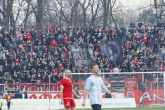 Футбол - В група - ПФК ЦСКА - ФК Септември  - 27.02.2016