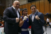 Бокс - Финал - международен турнир