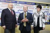 Спорт - Министър Красен Кралев награди учители и училища - 29.02.2016