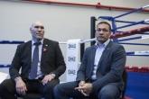 Бокс - Николай Валуев посети спортен център Пулев - 03.03.2016