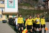 Футбол - А група - 24 ти кръг - ПФК Пирин  - ПФК Лудогорец  - 05.03.2016