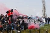 Футбол - А окръжна група - ПФК Локомотив СФ - ФК Надежда Доброславци - 06.03.2016