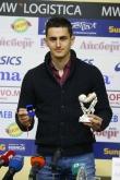 Футбол - ПФК Левски - Георги Костадинов с 2 награди - 09.08.2016
