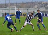 Футбол - А група - 25ти кръг - ПФК Монтана - ПФК Локомотив ПД - 12.03.2016