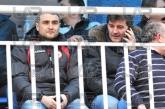 Локомотив София - ЦСКА - 13.03.2013