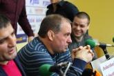 Борба - пресконференция след ЕП в Рига - 17.03.2016