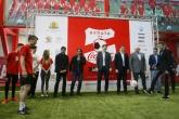 Футбол - откриване на детски турнир