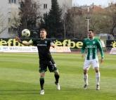 Футбол -А група - 26 ти кръг - ПФК Берое - ПФК Лудогорец - 19.03.2016