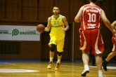 Баскетбол - A група (мъже) - БК Левски - БК Троян - 20.03.2016