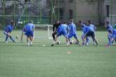 Футбол - Христо Янев наблюдава тренировка на Герена - 22.03.2016