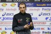 Биатлон - Владимир Илиев спортист на месец февруари - 23.02.2016