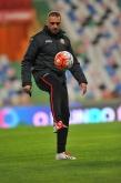 Футбол - Национали - Тренировка преди мача с Португалия - Лейрия - 24.03.16