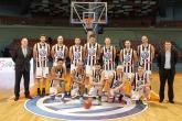 Баскетбол - Престиж Мач на звездите Пловдив 2016 - 27.03.2016