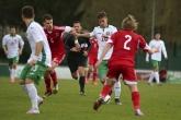 Футбол - Евро 2017 - U21 - Люксембург vs България - 29.03.2016