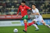 Футбол - Национали - Македония - България - приятелска среща - Скопие - 29.03.16