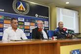 Футбол - Презентация за сектор А на стадион Георги Аспарухов - 07.04.2016