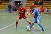 Футзал - Варна - ЦСКА vs. Левски - 09.04.2016