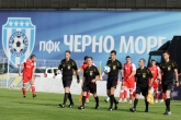 Футбол - А група - 28 ми кръг - ПФК Черно Море - ПФК Пирин - 09.04.2016