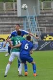 Футбол - А група - 28 ми кръг - ПФК Монтана - ПФК Берое - 10.04.2016