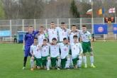Футбол - национален отбор - U16 - България - Грузия - 11.04.2016