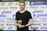Футбол - Роман Прохазка за играч на 28 ми кръг - 14.04.2016