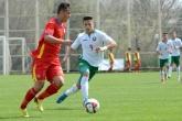 Футбол - национален отбор - U16 - България - Румъния - 15.04.2016